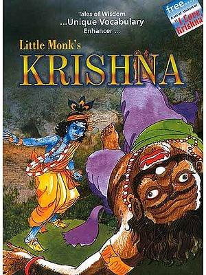 Little Monk's Krishna