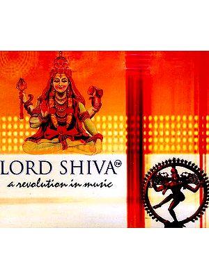 Lord Shiva A Revolution In Music (Audio CD)