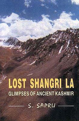 Lost Shangri La
