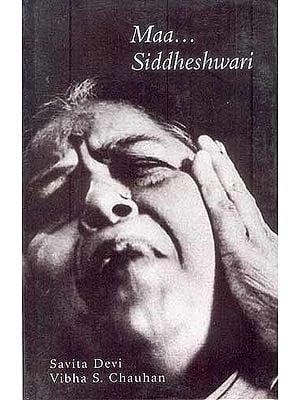 Maa Siddheshwari