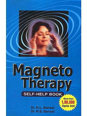 Magneto Therapy: Self-Help Book