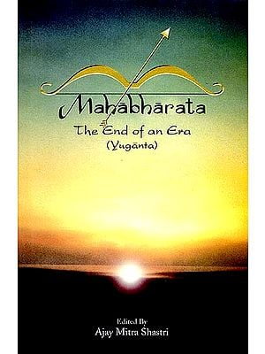 Mahabharata:The End of an Era (Yuganta)</I>