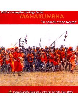 """Mahakumbha (""""In Search Of The Nectar"""") (DVD Video)"""
