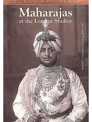 Maharajas at the London Studios