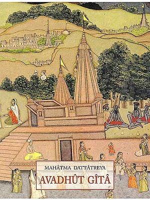 Mahatma Dattatreya Avadhut Gita (Spanish)