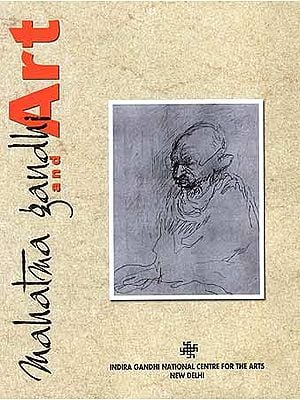 Mahatma Gandhi and Art