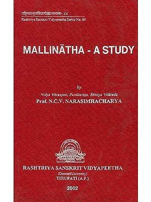 Mallinatha A Study