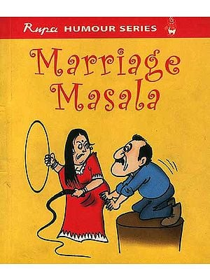 Marriage Masala (Humour)