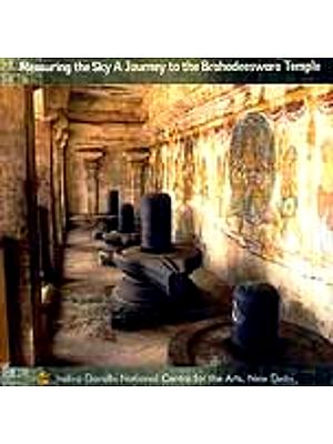 Measuring the Sky: A Journey to the Brahadeeswara Temple (DVD)