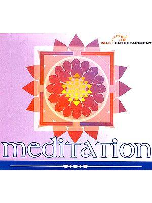 Meditation (Audio CD)
