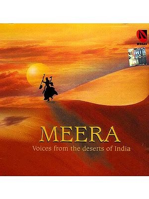 Meera (Voices from the Deserts of India) (Audio CD)
