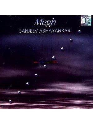 Megh: Rains…Longing…Romance (Audio CD)