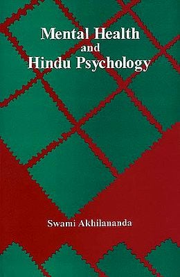 Mental Health And Hindu Psychology