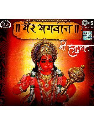 Mere Bhagwan…Shri Hanuman (MP3 Audio)