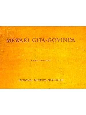 Mewari Gita-Govinda