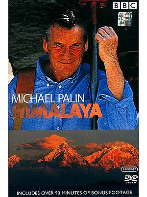 Michael Palin Himalaya: Includes Over 90 Minutes of Bonus Footage (Set of Three Disc DVD Video)