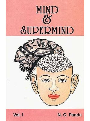 Mind and Supermind (2 Volumes)