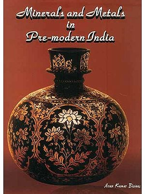 Minerals and Metals in Pre-Modern India