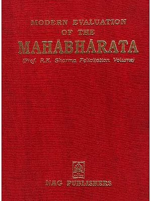 Modern Evaluation of The Mahabharata