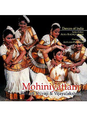 Mohiniyattam (Bharati Shivaji and Vijayalakshmi)