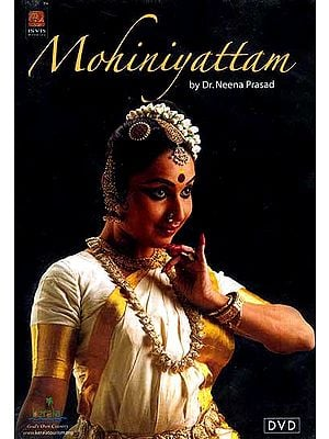 Mohiniyattam (DVD Video)