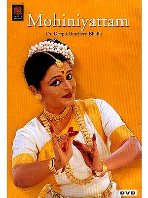 Mohiniyattam (DVD Video)