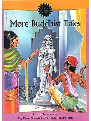 More Buddhist Tales