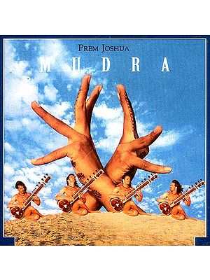 Mudra: Prem Joshua (Audio CD)