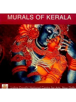 Murals of Kerala (DVD Video)