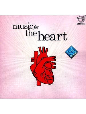 Music For The Heart  (Audio CD)