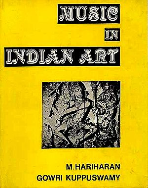 MUSIC IN INDIAN ART