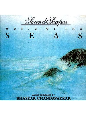 Music Of The Seas (Sound Scapes) (Audio CD)