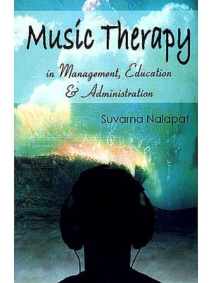 Music Therapy in Management, Education and Administration