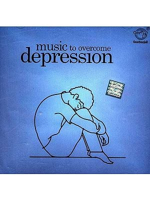 Music To Overcome Depression  (Audio CD)