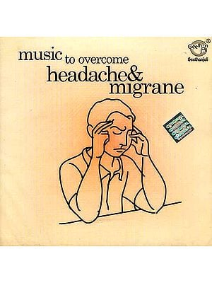 Music To Overcome Headache & Migrane (Audio CD)