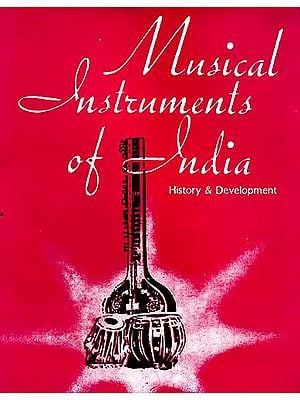 Musical Instruments of India: History and Development