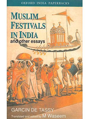 Muslim Festivals in India and Other Essays
