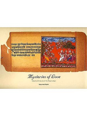 Mysteries of Love: Maratha Miniatures of the Rasamanjari