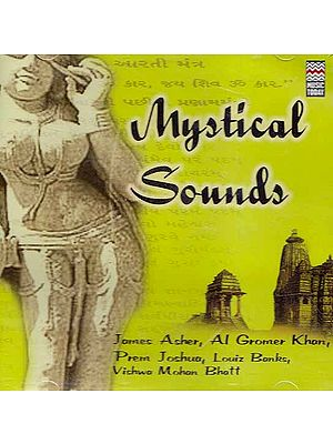 Mystical Sound (Audio CD)