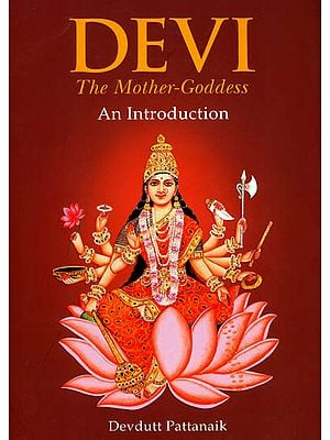 Devi The Mother-Goddess An Introduction