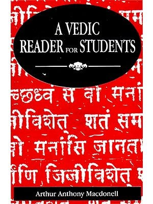 A Vedic Reader for Students