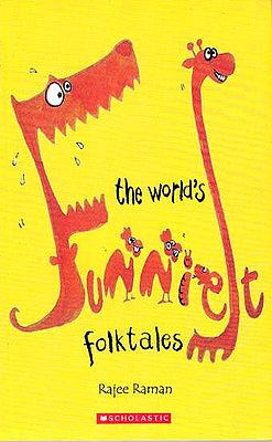 The World's Funniest Folktales
