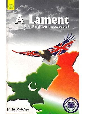 A Lament: Was Partition Inescapable