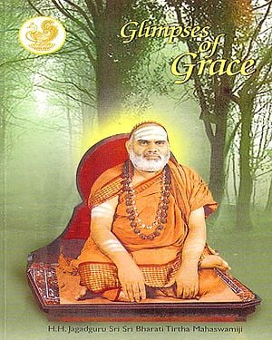 Glimpses of Grace (Anecdotes About His Holiness Jagadguru Sri Sri Bharati Tirtha Mahaswamiji)