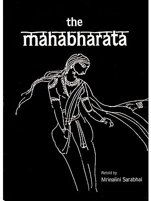 The Mahabharata Retold