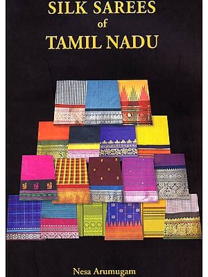 Silk Sarees of Tamil Nadu
