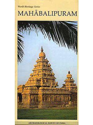 World Heritage Series – Mahabalipuram