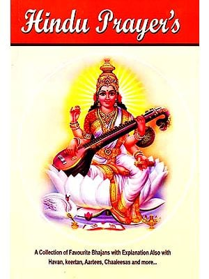 Hindu Prayer's