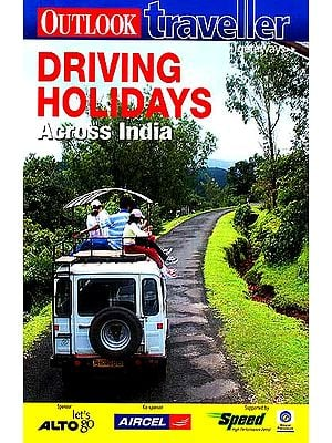 Outlook Traveller: Driving Holidays Across India