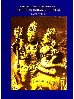 Studies in Indian Sculpture (Two Volumes)
